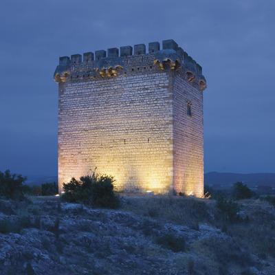 Torre Carrova (Nano Cañas)