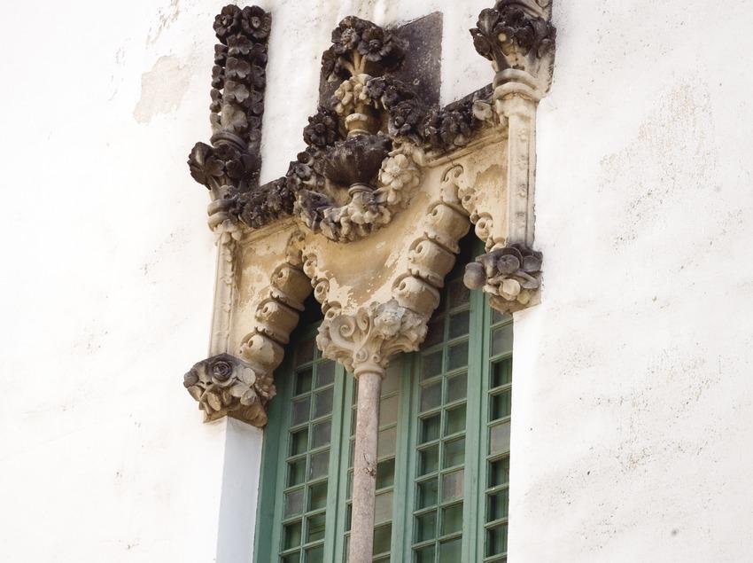 Maison Puig i Cadafalch (Nano Cañas)