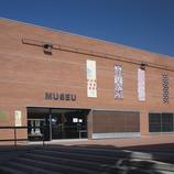 Museo de la Estampación. Fachada  (Imagen M.A.S.)
