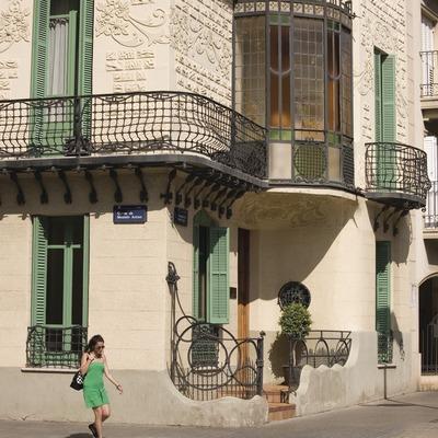 Casa Pavillard (Nano Cañas)