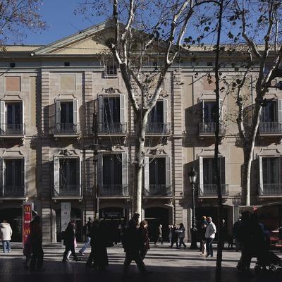 La Cocina del Moja: gastronomía catalana en el corazón de Barcelona