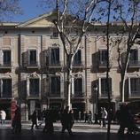 Palais Moja (Nano Cañas)