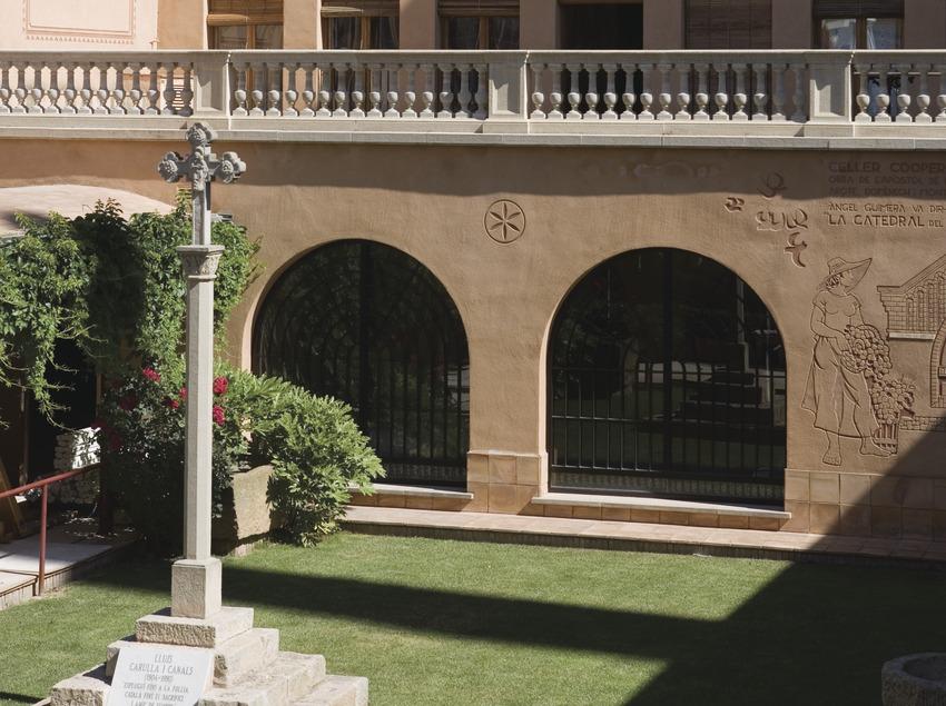 Museo de la Vida Rural  (Imagen M.A.S.)