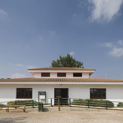 Ecomuseu del Parc Natural del Delta de L'Ebre  (Imagen M.A.S.)