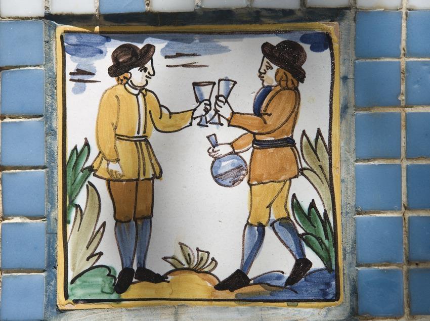 Museu del Vi  (Imagen M.A.S.)