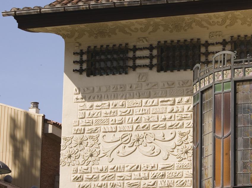 Casa Pavillard