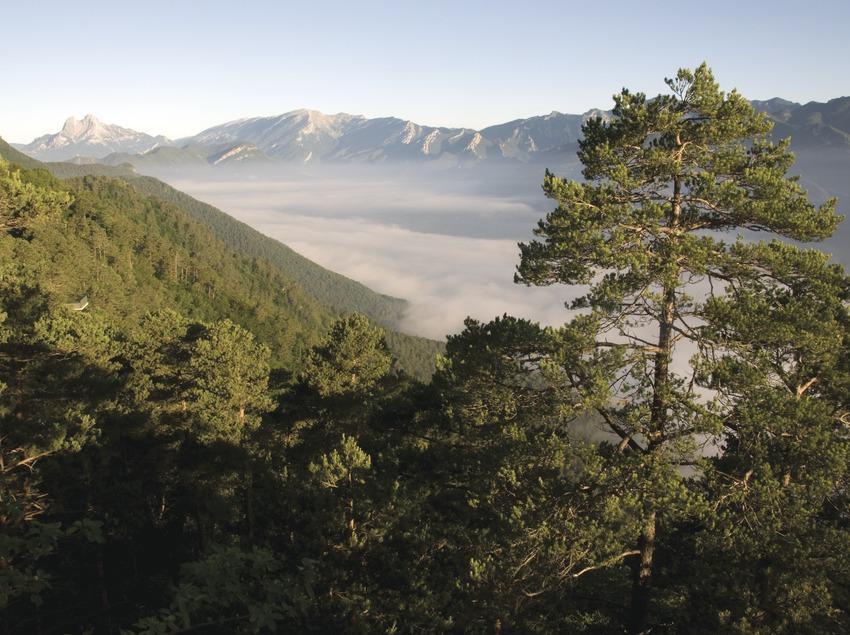Sierra du Catllaràs (José Luis Rodríguez)