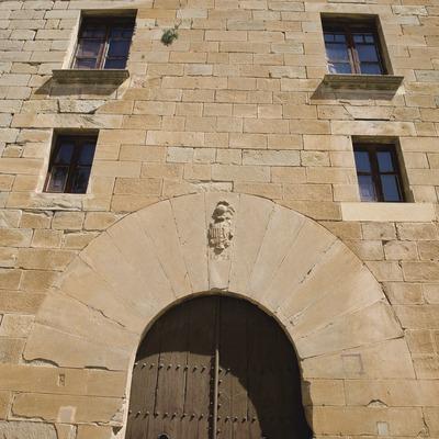Замок в Монткларе (Nano Cañas)