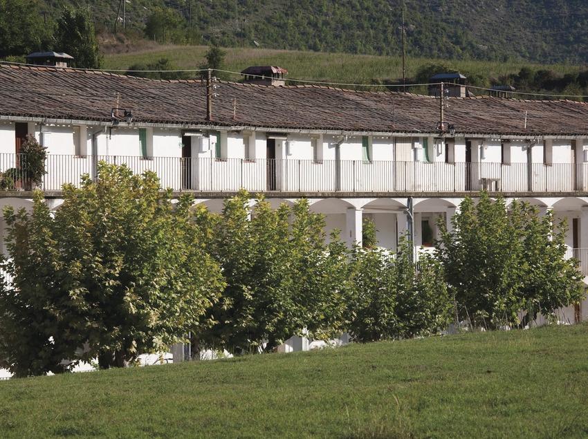 Colonias de Viladomiu i Guixaró