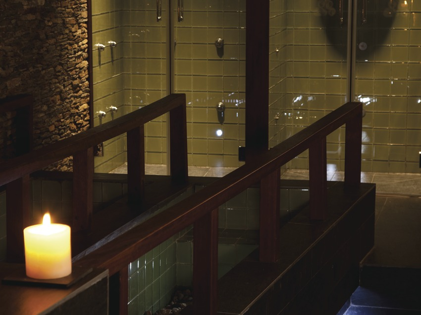 La Pleta. Rafael hotels (Nano Cañas)