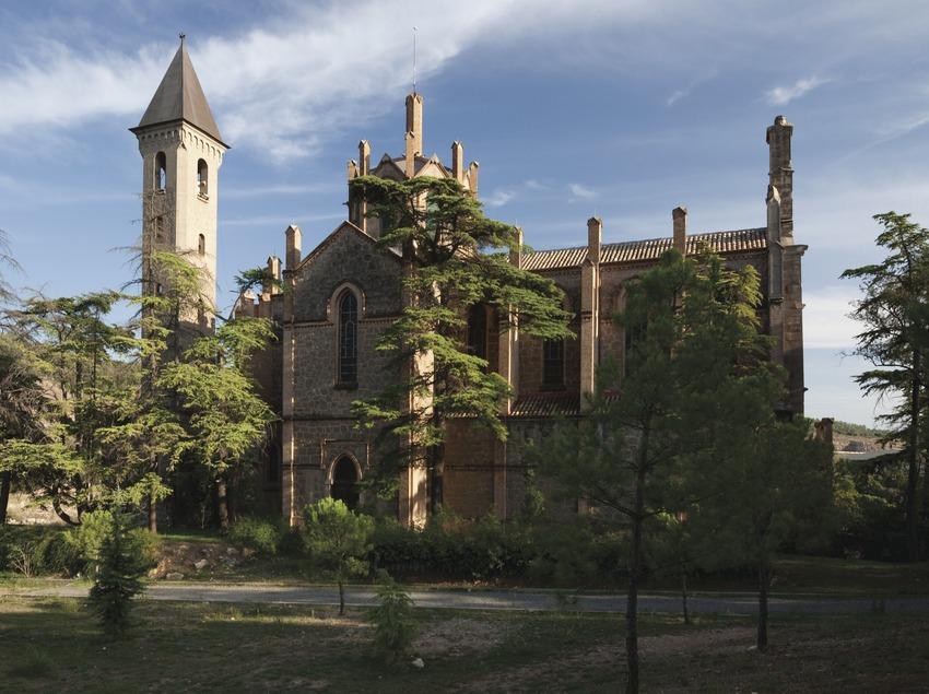 Colònia Pons  (Imagen M.A.S.)