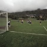 Camp de Futbol Municipal Nou