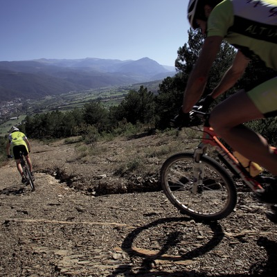 Ruta BTT de la Seu-Alt Urgell