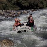 Rafting en la Noguera (Cablepress)