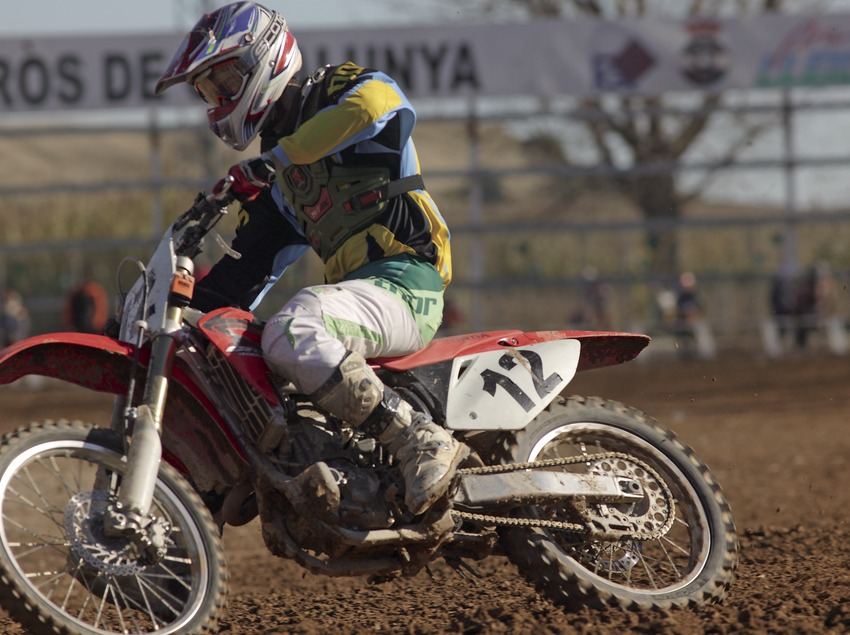Circuito de Motocross de Cataluña (Cablepress)