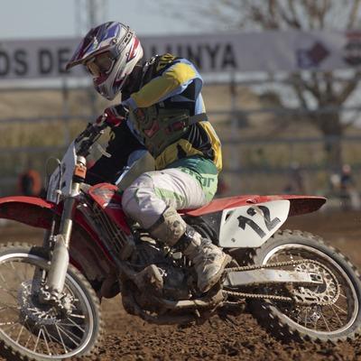 Circuit de Motocross de Catalunya