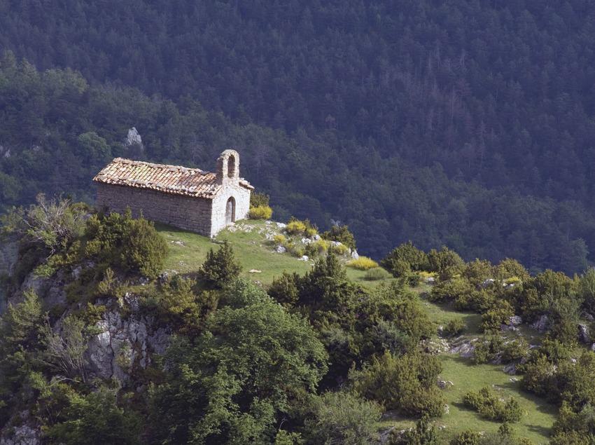 Sierra d'Ensija (José Luis Rodríguez)