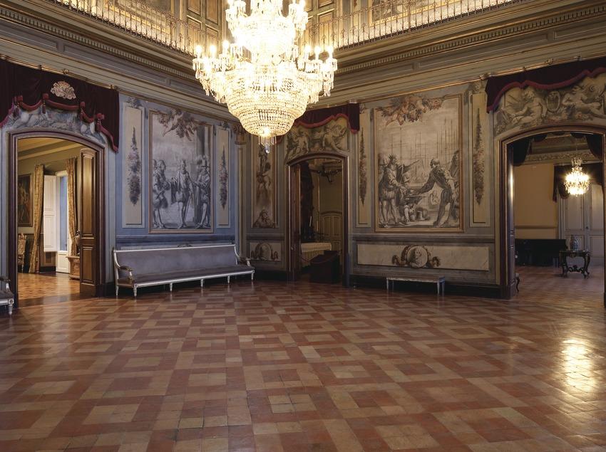 Palacio Moja (Nano Cañas)