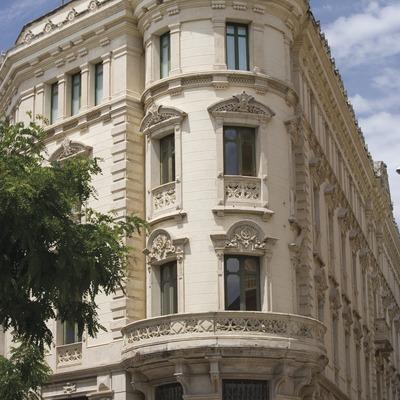 Museu Salvador Vilaseca  (Imagen M.A.S.)