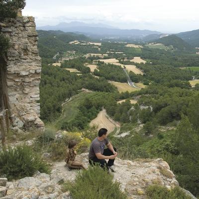 Serra del Montsant