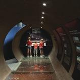 Tren del Ciment, un tren històric