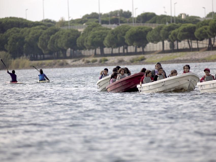 Canal Olímpic de Castelldefels