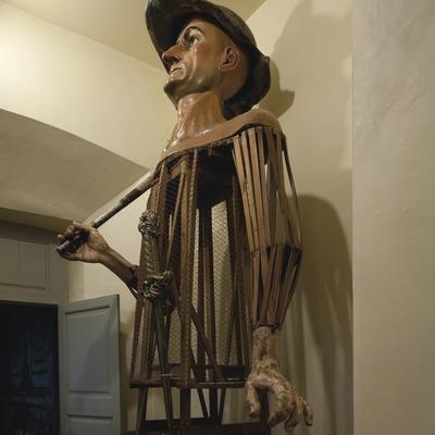 Museu de la Mediterrània  (Imagen M.A.S.)