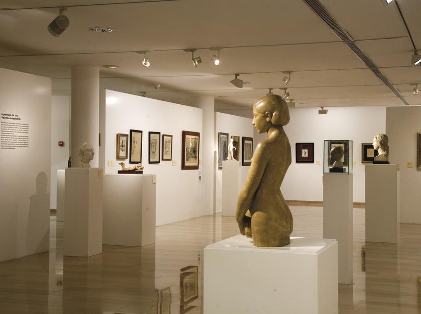 Museu Abelló  (Imagen M.A.S.)
