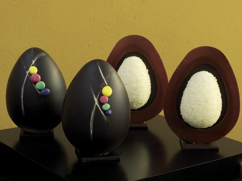 Exposició de mones contemporànies al Museu de la Xocolata