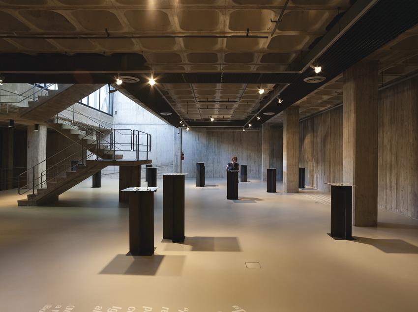 Museu de Granollers  (Imagen M.A.S.)