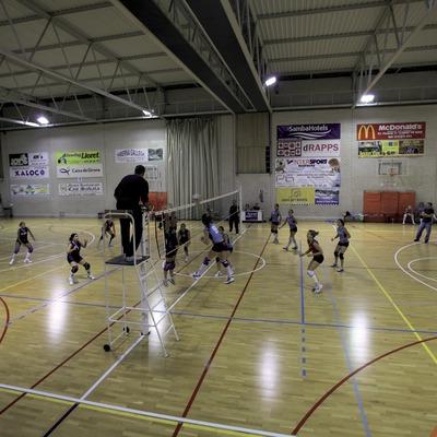 Pavelló d'Esports El Molí