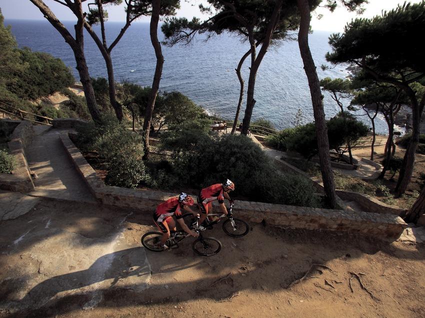 Ciclismo en Lloret (Cablepress)