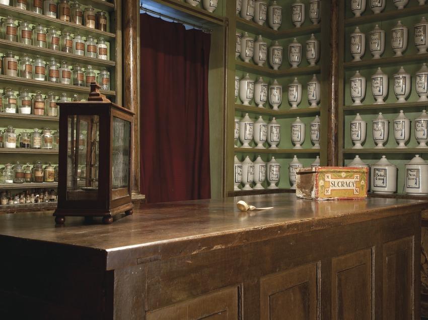 Museu Arxiu Tomàs Balvey  (Imagen M.A.S.)