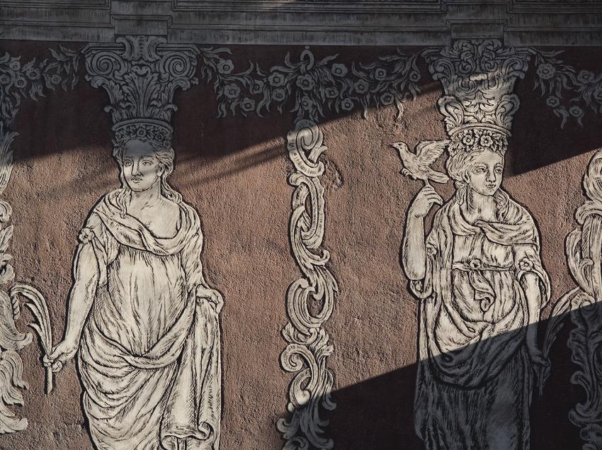Casa dels Gremi dels Velers (Nano Cañas)