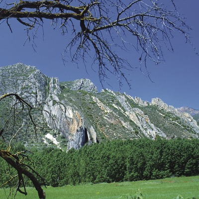 Sierra du Montsec