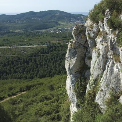 Parque Natural de Olèrdola (José Luis Rodríguez)