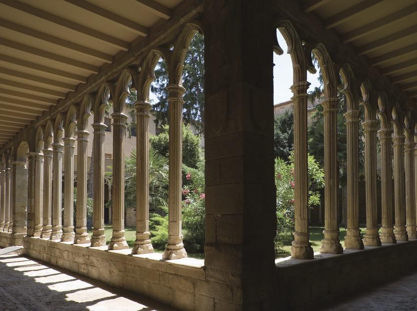Convent de Sant Domènec (Nano Cañas)