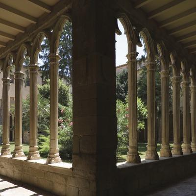 Convento de Sant Domènec (Nano Cañas)