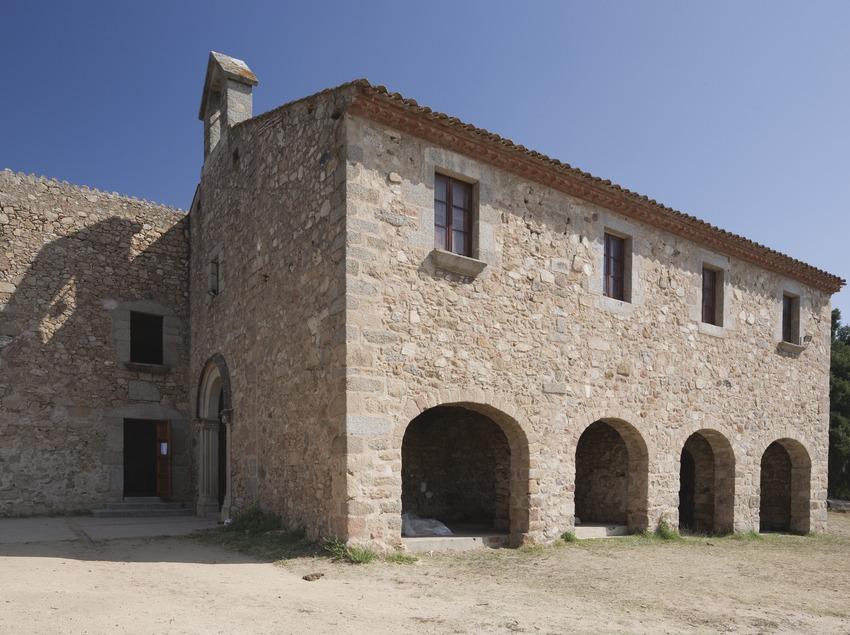 Ermita de Santa Eugènia (Nano Cañas)