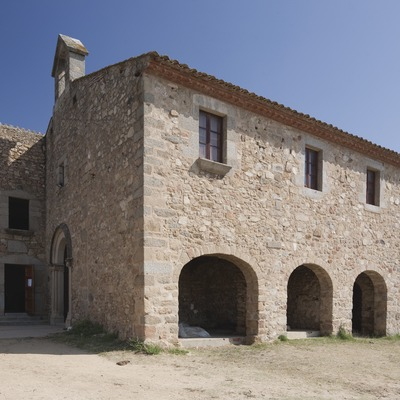 Ermita de Santa Eugènia