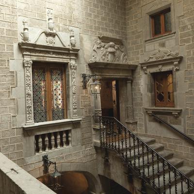 Fundació Vila Casas  (Imagen M.A.S.)
