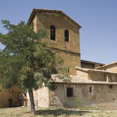 Església de Sant Viçens (Nano Cañas)