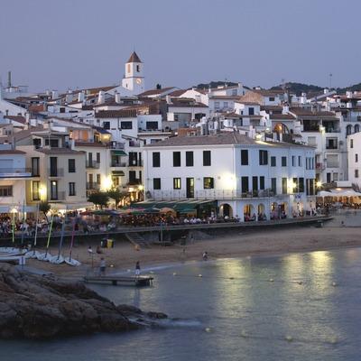 Conjunt històric de Port Bo de Calella (Juan José Pascual)