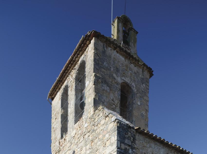 Kirche von Vilademuls (Juan José Pascual)