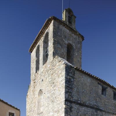 Iglesia de Vilademuls (Juan José Pascual)