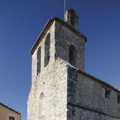 Església de Vilademuls (Juan José Pascual)