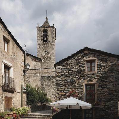 Església de Sant Miquel de Setcases