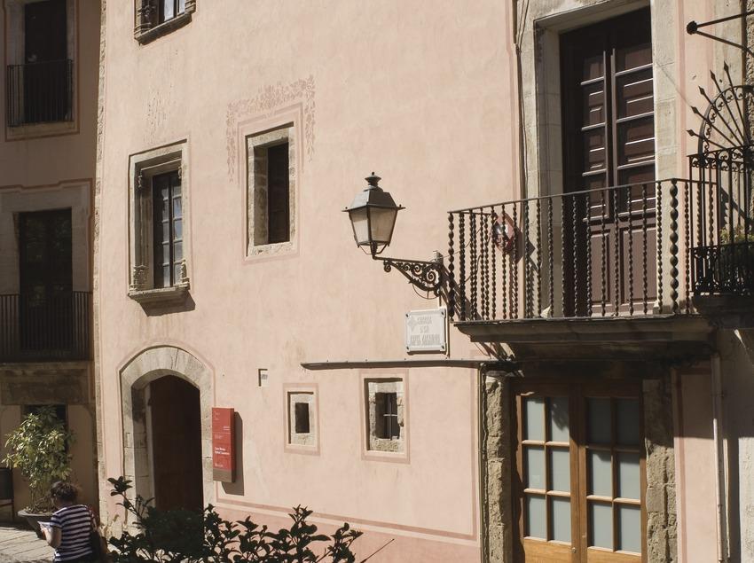 Casa-museo de Rafael Casanova (Juan José Pascual)