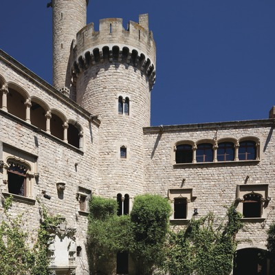 Castell de Santa Florentina (Juan José Pascual)