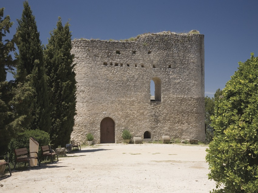 Castillo de la Tossa de Montbui (Juan José Pascual)